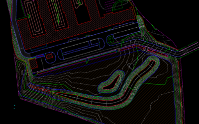 Site engineers don't need AutoCAD skills